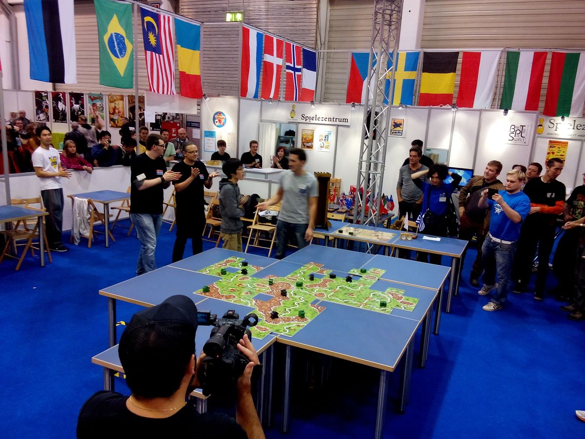 Картинки по запросу carcassonne world championship